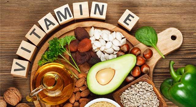 Vitamin E loại nào tốt?