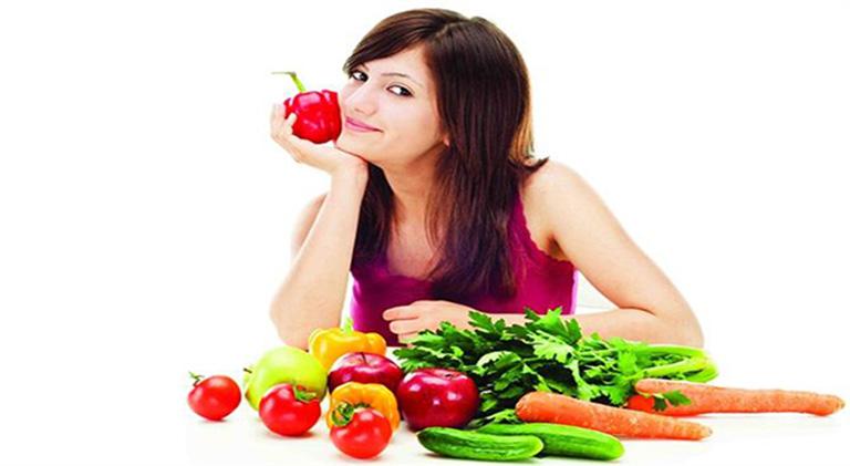 Bổ sung Collagen cho da từ thực phẩm hằng ngày